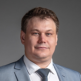 Федотов Станислав Сергеевич