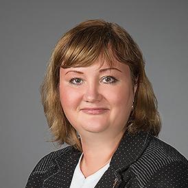 Borisova Irina